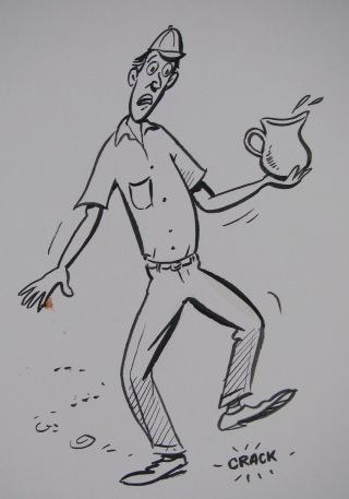 Leon Illustration